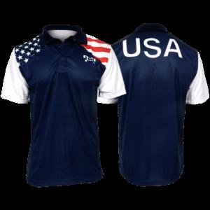 MyHOUSE USA Polo