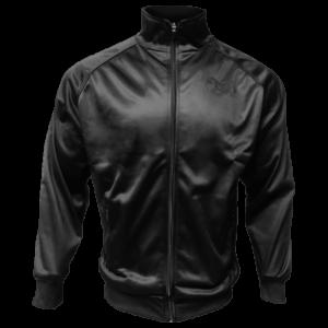 Black Full Zip MyHOUSE Jacket