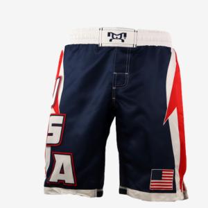 Star Struck Wrestling Shorts