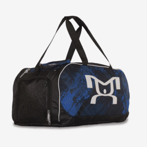 Blue Elite Duffel R
