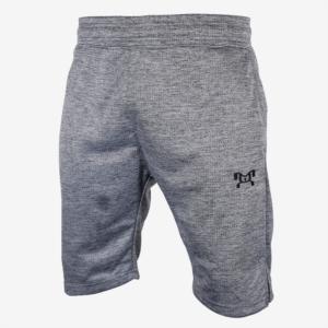 Box Stripe Shorts