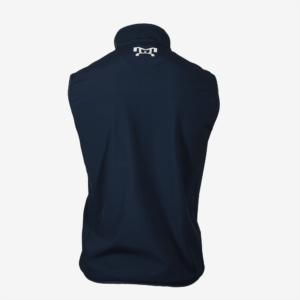 Blue All Weather vest B