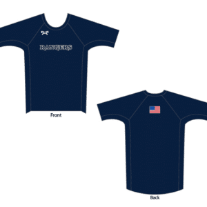 Santa Rosa Custom Comp Shirt