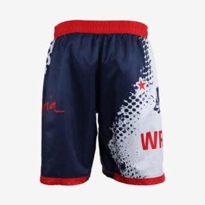 California Fight Shorts