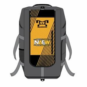 North Alabama Elite Custom Hybrid Gear Bag
