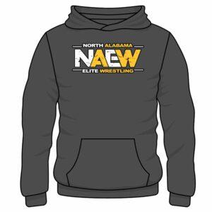 North Alabama Elite Wrestling Club Custom Hoodie