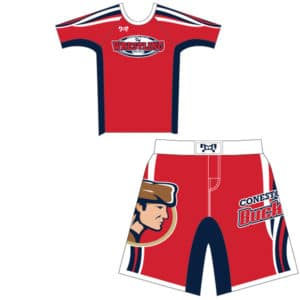 Conestoga Valley Youth Custom Competition Combo