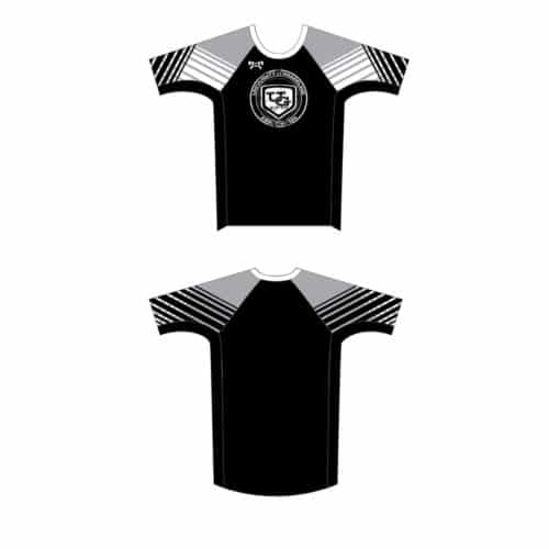 University of Grappling Custom Compression Shirt