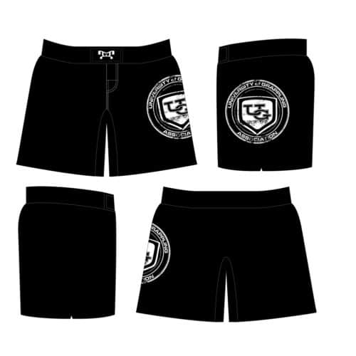 University of Grappling Women's Custom Fight Shorts