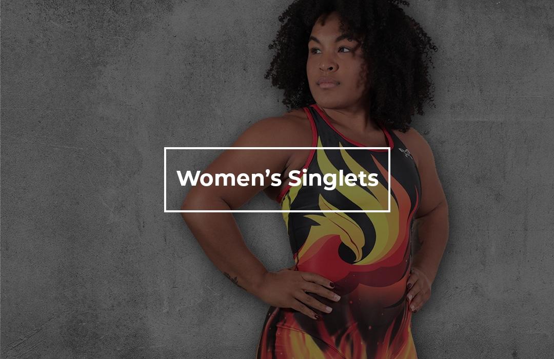 Women's Singlets