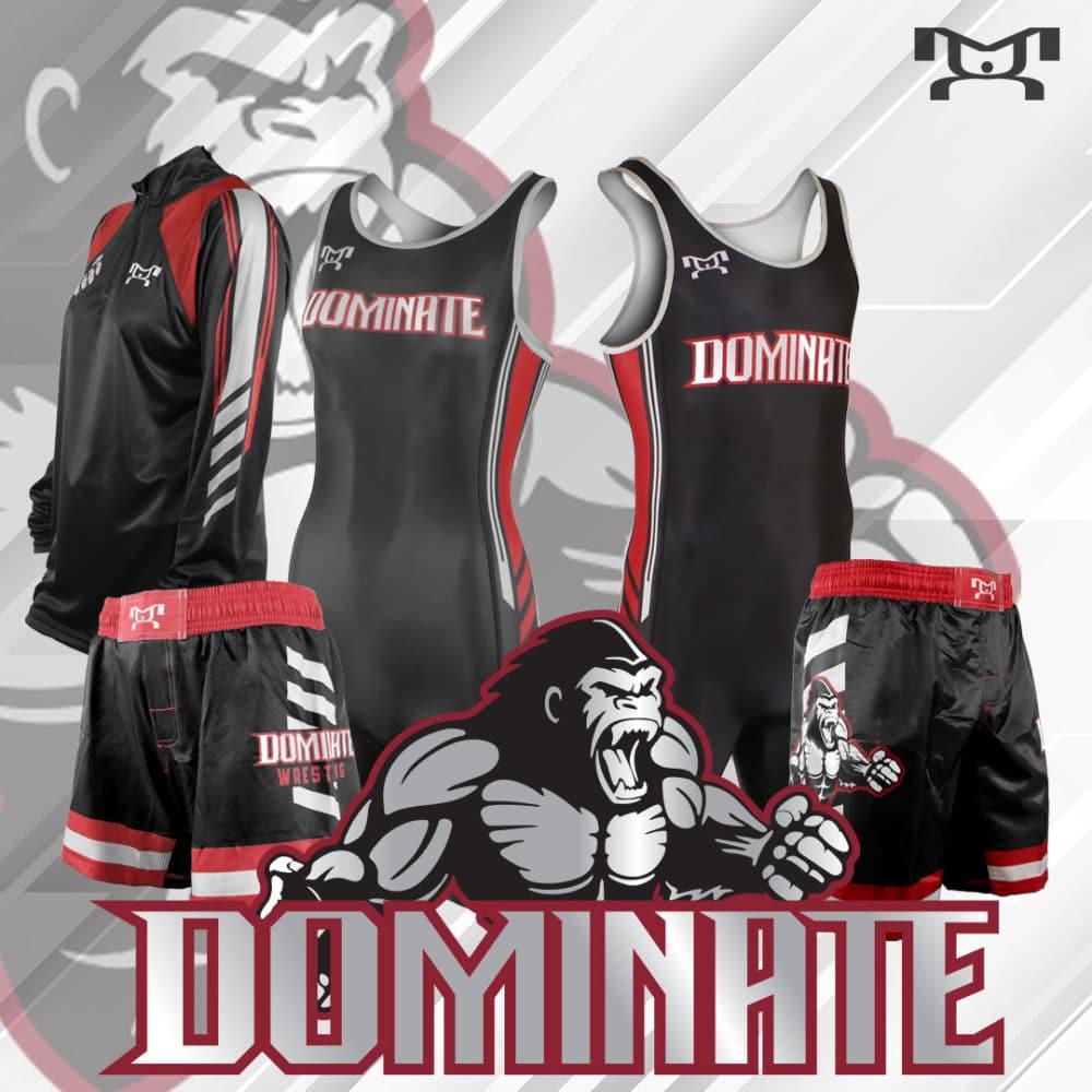 Dominate Wrestling