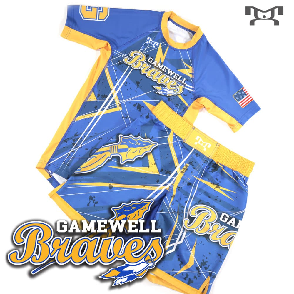 Gamewell Braves