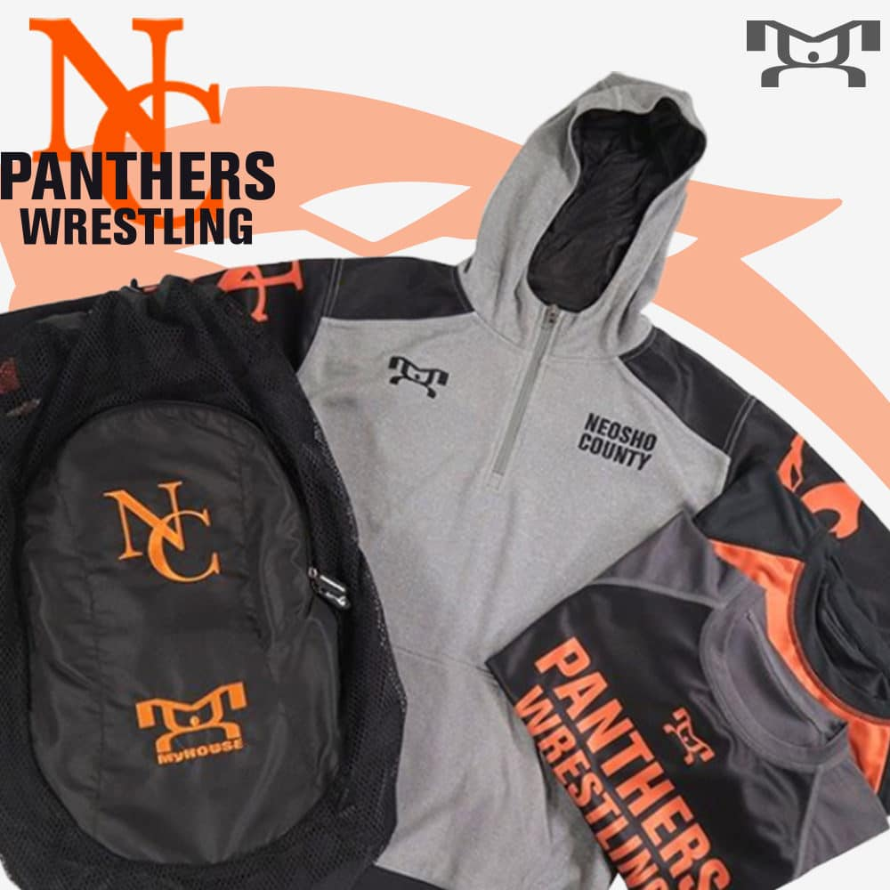 Neosho County Panthers