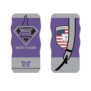 Elite Athletic Club Custom Sling Bag
