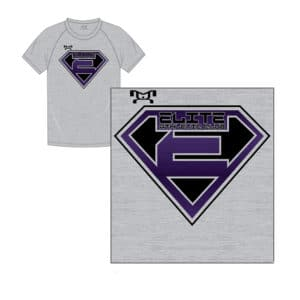 Elite Athletic Club Sublimated T-Shirt